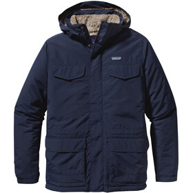 Patagonia Isthmus Parka Men navy blue